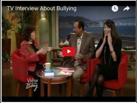 TV Interview About Bullying