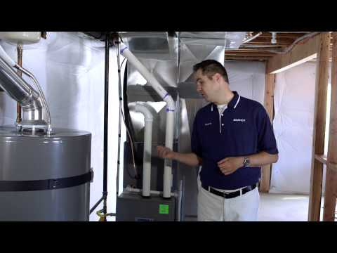 Therm Tip: Changing the furnace filter