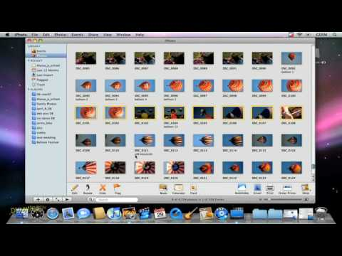 How to View, Improve, and Organize Photos on a Mac For Dummies
