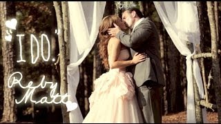 Matt & Reby Official Wedding Film