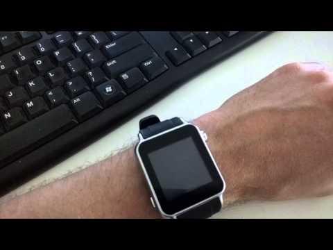 Bluetooth Smartwatch, Working Around The House