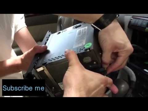 Upgrade 1997-2004 Audi A6 Original Autoradio Stereo