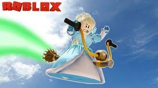 Disney Frozen Wicked Witch Elsa Costume for Halloween in Roblox / Fairies and Mermaids  High School