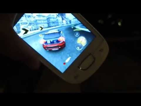 GALAXY SAMSUNG GT-S5570 ANDROID JEUX TÉLÉCHARGER MINI