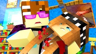 The Purge - ESCAPING THE WHITE HOUSE! #17 SEASON 2 (Minecraft Roleplay)
