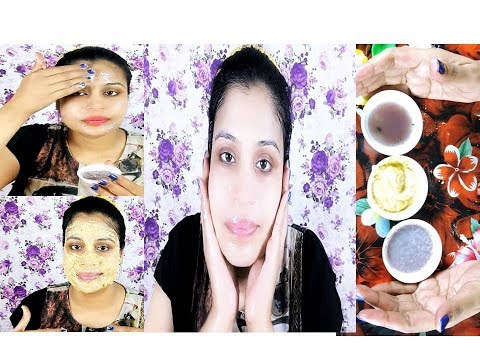 Every 30+ Women Must Take This Facial at Home/See It's Life Benefits/totally homemade