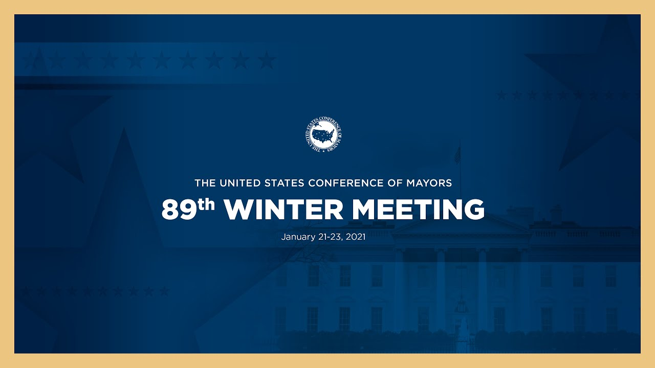 89th Winter Meeting: Saturday Plenary Session