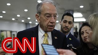 Grassley on Putin: I wouldn