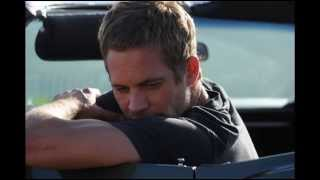 See you Again - Fast and Furious 7 l RIP Paul Walker