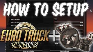 Euro Truck Simulator 2 g27 Videos - 9tube tv