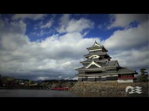 Cruise to Japan with Princess Cruises from Tokyo and Kobe