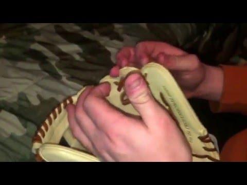 Finger tighten and loosen tutorial