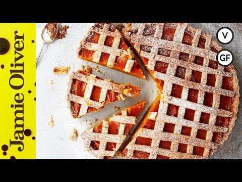 Gluten Free Pumpkin Pie | Thanksgiving Recipe | Jon Rotherham