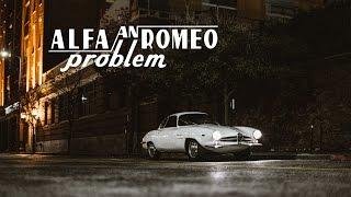 1965 Alfa Romeo SS - Petrolicious Founder's Alfa Problem