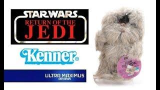 Leeni The Ewok Star Wars Return of the Jedi Kenner (1983)
