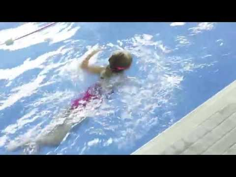 Aqua Passport: Swim Wales' New Learn To Swim Scheme