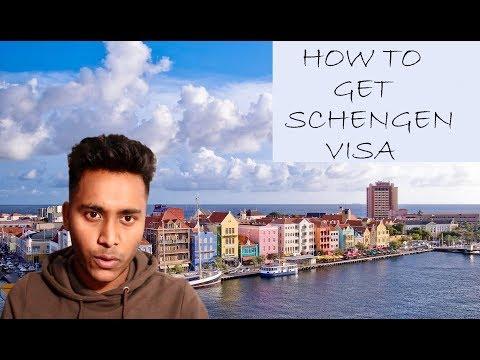 HOW TO GET SCHENGEN VISA (TIPS & TRICKS)