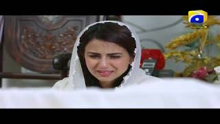 Ru Baru Ishq Tha - Episode 23 Best Moments | HAR PAL GEO