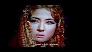 Pakeezah (1972) Hindi - English Subtitle