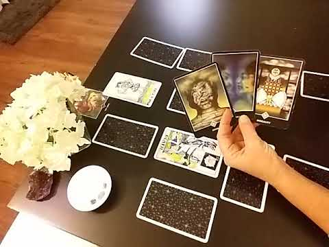 Libra May 2018- General reading- Part 1- Freedom after an ending