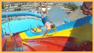 Pool Fails  😂🏊☀️ Compilation 2020