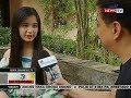 BT: Sofia Pablo, nag-aral kung paano maglangoy ala-sirena