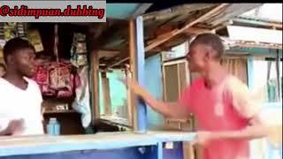 Video Lucu bahasa sidempuan