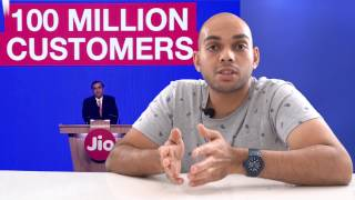 Jio introduces Jio Prime membership, WhatsApp Status starts rolling out - FoneArena Daily