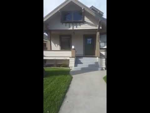 30th Street, Los Angeles, CA 90018-AFTER VIDEO