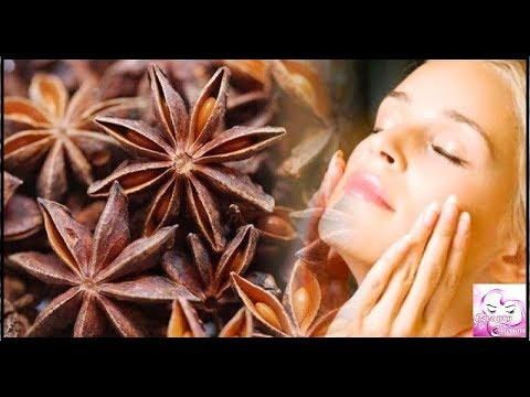 Just Rub Your Skin with This Spice and the Wrinkles Will Disappear - Anti Aging Home Remedies Secret