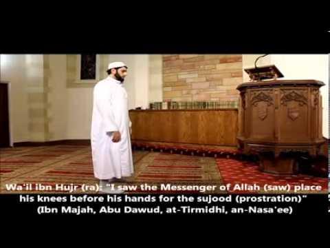 How to Pray like Prophet Muhammad ﷺ)   A Simple Beginner u0027s Guide to Pray in Islam