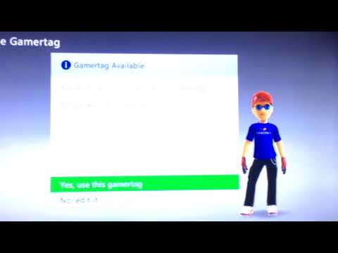 How To Change Your Gamertag for free *PATCHED*