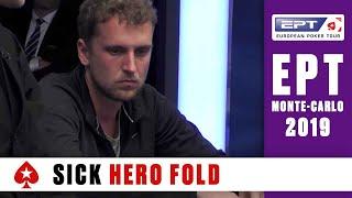 PokerStars & Monte-Carlo Casino EPT 2019 – Main Event – Episode 6