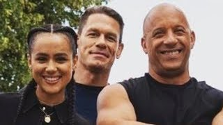Details Revealed About Fast And Furious 9