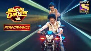 Vaishnavi और Manan के Rocking Dance से हुए Judges प्रभावित | Super Dancer Chapter 2
