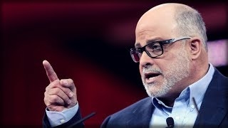 MARK LEVIN JUST GOT HIT WITH AMAZING NEWS THAT WILL CHANGE HIS CAREER FOREVER