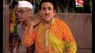 Taarak Mehta Ka Ooltah Chashmah - Episode 1381 - 5th April 2014