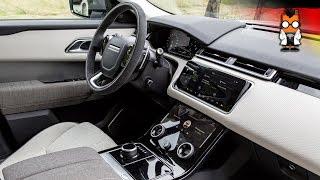 InControl Touch Pro Duo Test im Range Rover Velar