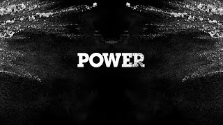 Power (TV series) / Title sequence