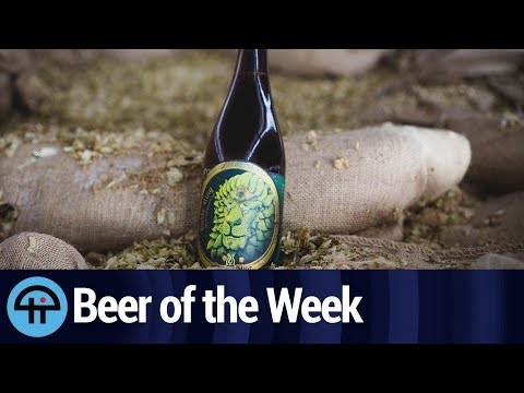Beer of the Week: Jester King Noble King Hoppy Farmhouse Ale