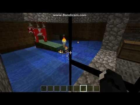 BlockzCast Survival Mode Mob Spawner
