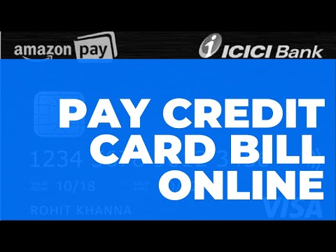 How to Pay Credit Card Bill Online?: Credit Card ke Bill ka Bhugtaan Kaise Karein?