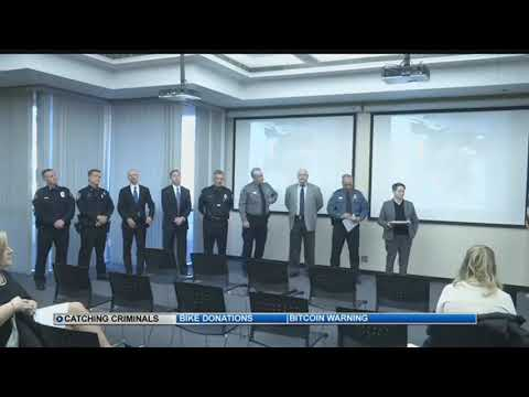 Southern Colorado law enforcement solving gun crimes with new technology