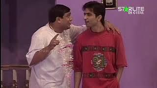 Shahid Khan New Pakistani Stage Drama Billo De Lashkare  Full Comedy Clip