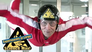 Science Max | Friction | Season 1 Full Episode | Kids Science
