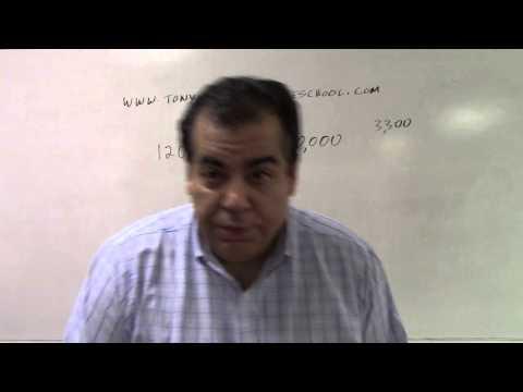 Florida Real Estate Exam Prep Math 16 Graduated or Variable Commission