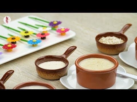 Kheer 3-ways (For toddlers) by Food Fusion Kids