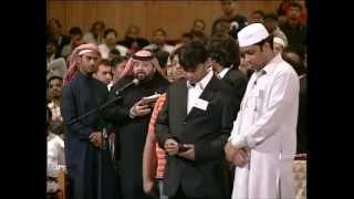 Dr. Zakir Naik in Saudi Arabia -Dialogue Between Religions-4/4