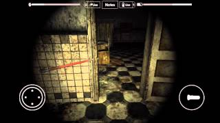 Escape The Hospital - Total Horror for iOS