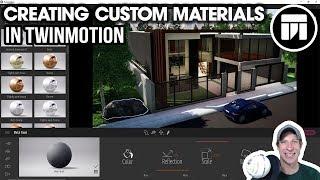 TwinMotion 2019 - BIM Motion - PakVim net HD Vdieos Portal